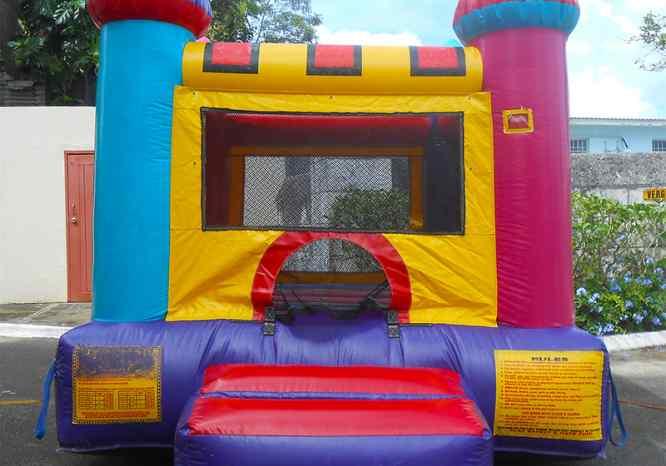 Jumping Tent & Portfolio Classic 3   Julieu0027s Party Rentals