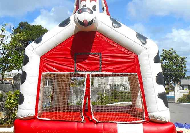 Jumping Tent & Portfolio Classic 1 | Julieu0027s Party Rentals